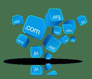 Реєстрація доменів